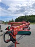 Kverneland Taarup 4236, 2010, Mower-conditioners