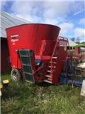 Kverneland Taarup SILOKING KDM 14 P, Fullfodervagnar