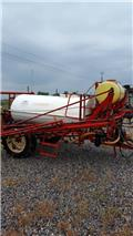Lindus 2500, 1984, Trailed sprayers