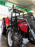 Massey Ferguson 6270, 2002, Tractores