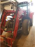 Massey Ferguson 6455, 2010, Traktorer