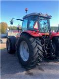 Massey Ferguson 6480, 2004, Traktori