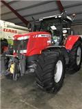 Massey Ferguson 7624, 2012, Traktoren