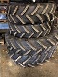 Michelin 420/85R34 (2 ST) 13.6R24 (2 ST), 2019, Ruedas