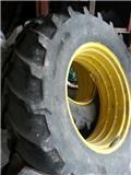 Двойное колесо Michelin 600 65 38