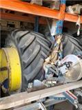 Michelin 650/65X38, Tvillinghjul