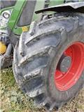Michelin FENDT 724 600/65R28, 2017, Hjul