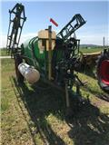 Moteska 180METER, 3200LITER, Trailed sprayers