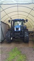 New Holland T 6040, 2012, Traktorer