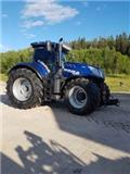 New Holland T 7.315, 2016, Tractors