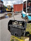 GRÄVAGGREGAT SKOPA 400 MM AVANT, 2017, Other components