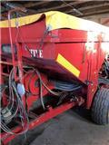 Överum DRILL-JET 4006 6 M, 1984, Farm Drills