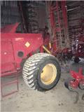Tive 4008, 1996, Drillmaschinen
