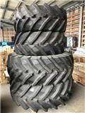Trelleborg 2 ST KOMPL FENDT 300 SERIEN, 2019, Tyres, wheels and rims
