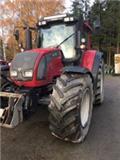 Valtra N 142, 2010, Traktoren