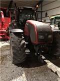 Valtra T191, 2007, Tractores