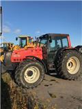 Valtra Valmet 8350 HITECH, 2001, Traktoren