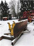 Vreten K3200U, Other road and snow machines