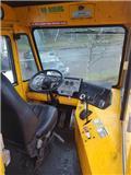 Capacity TJ7000, 2004, Shunt Trucks