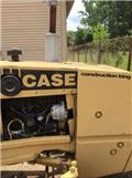 Case 585, 1995, Rough terrain truck