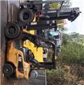 Caterpillar 2P 5000, 2012, Propan trucker