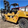 Caterpillar DP 160 N1, 2015, Diesel Trucker