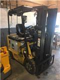 Caterpillar E 5000 AC, 2011, Electric Forklifts