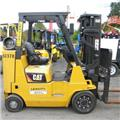 Caterpillar GC 40 K, 2014, Camiones LPG