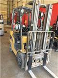 Caterpillar GP 18 N, 2017, Misc Forklifts