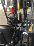 Caterpillar GP 30 N, 2015, LPG trucks