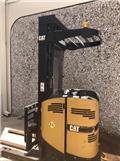 Caterpillar NR 3000, 2005, Narrow Aisle Truck