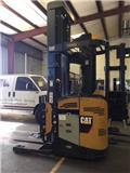 Caterpillar NR 4500, 2008, Narrow Aisle Truck