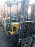 Caterpillar P 5000, 2013, Propan trucker