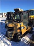 Caterpillar PD 11000, 2012, Diesel Trucks