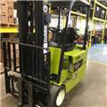 Clark TMX 25, 2016, Electric Forklifts
