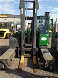 Combilift C 8000, 2012, Side Loaders