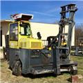 Combilift C12000, 2008, Carretillas de carga lateral