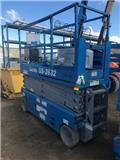 Genie GS 2632, 2014, Scissor Lifts
