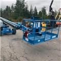 Genie S 65, 2011, Telescopic boom lifts