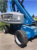 Genie S 65, 2012, Telescopic boom lifts