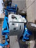 Genie Z 34/22, 2012, Articulated boom lifts