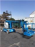 Genie Z 34/22 N, 2011, Articulated boom lifts