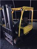 Hyster 40, 2014, Elektriske trucker