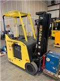 Hyster E 40 HSD, 2014, Electric Forklifts