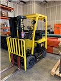 Hyster E 50 XN, 2013, Electric Forklifts