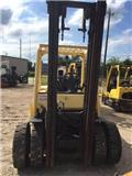 Hyster H 110 FT, 2008, Diesel trucks