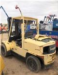 Hyster H 110 XM、2004、液化石油氣LPG卡車