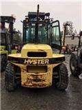 Hyster H 210 H D, 2005, Diesel heftrucks