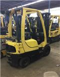 Hyster H 40 FT S, 2008, एलपीजी ट्रकों