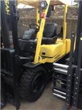 Hyster H 6.0 FT, 2010, Camiones LPG